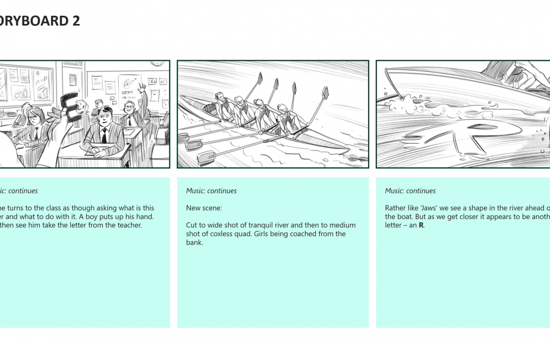 11 things you should know about storyboarding